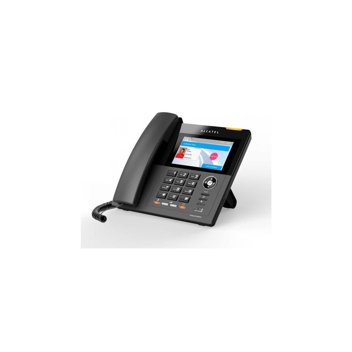 T�l�phone ip alcatel temporis ip901g - 20% de remise imm�diate avec le code : automne20 (photo)