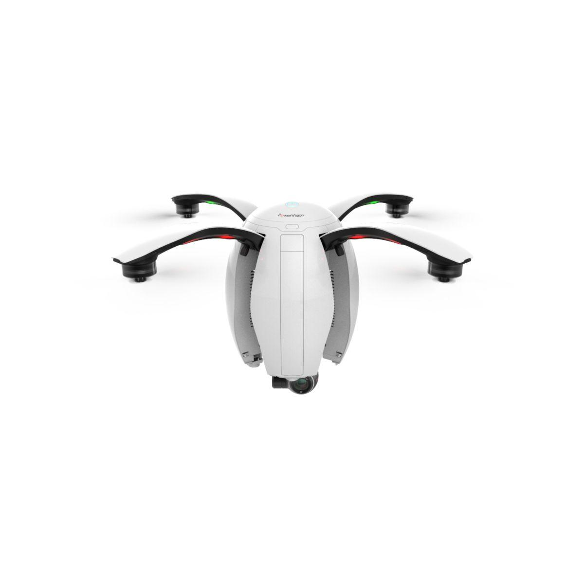 Drones powervision poweregg (photo)