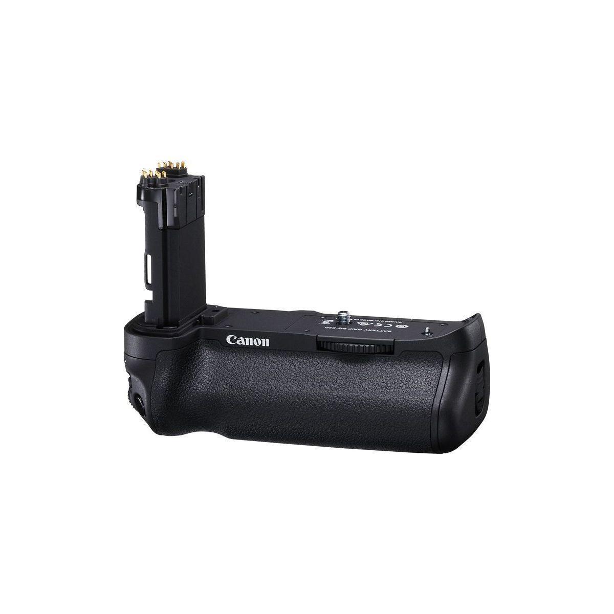 Grip canon bg-e20 pour eos 5d mark iv - 10% de remise imm?diat...