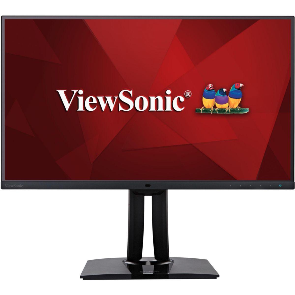 Ecran pc 4k viewsonic vp2785-4k - 5% de remise imm�diate avec le code : priv5 (photo)