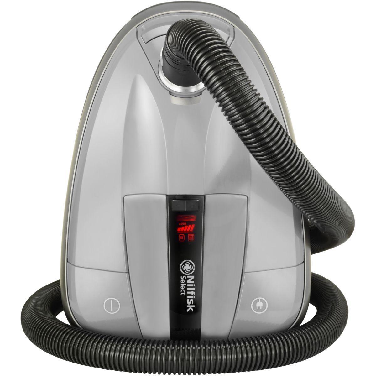 Aspirateur nilfisk select sico13p08a1 comfort - 20% de remise imm?diate avec le code : black20