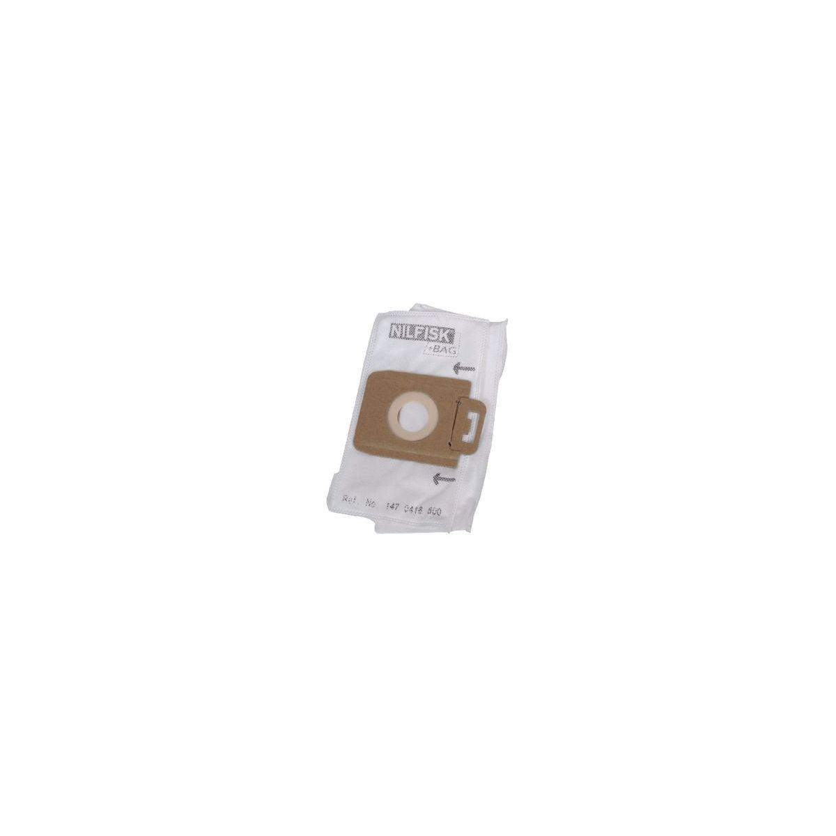 Sac aspirateur nilfisk 4 sacs - 10% de remise imm?diate avec le code : wd10