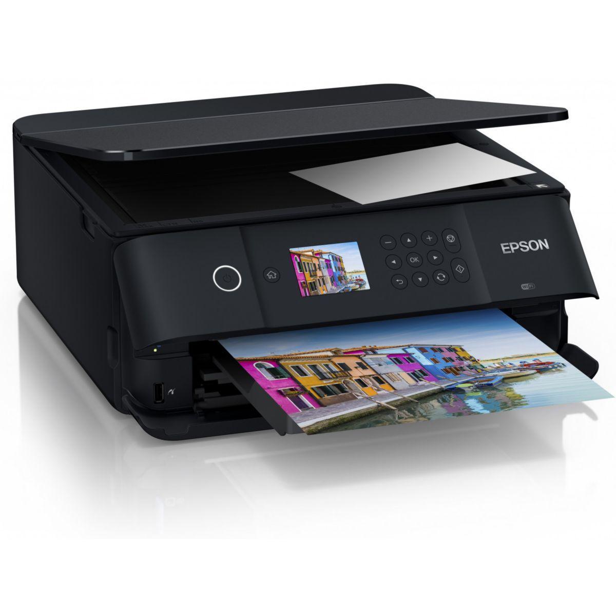 Imprimante jet d'encre epson xp 6000 (photo)
