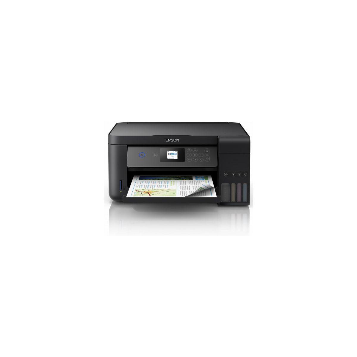 Imprimante jet d'encre epson ecotank et-2750 (photo)