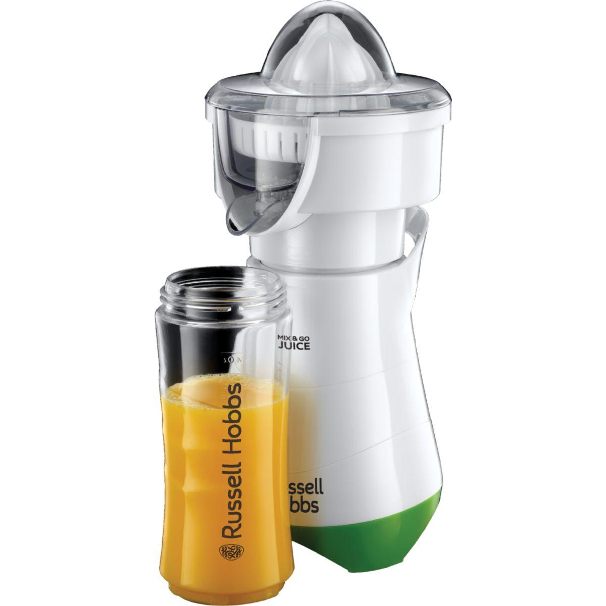 Blender russell hobbs mix & go juice explore 21352-56 - 5%...