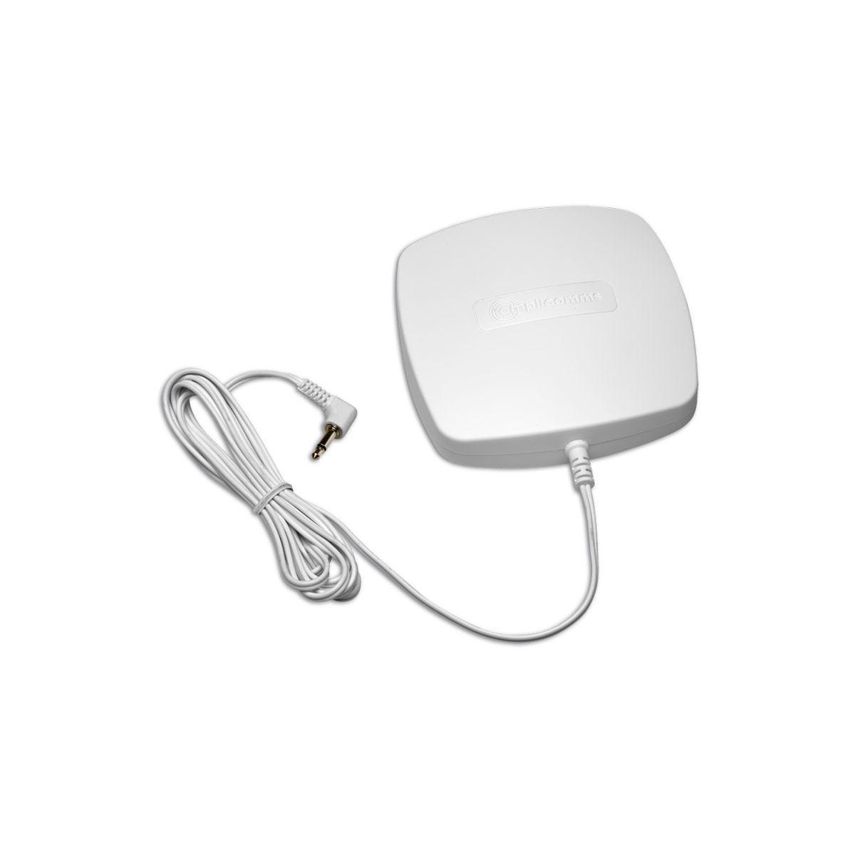 Accessoire aide auditive amplicomms ptv 110 - 10% de remise imm�diate avec le code : automne10 (photo)