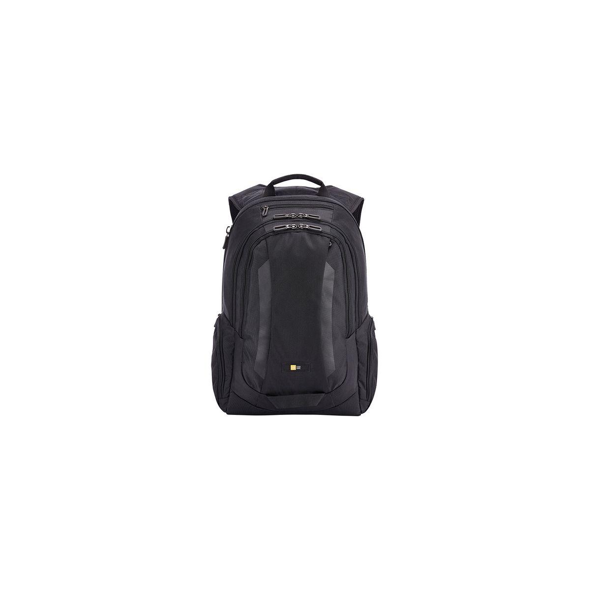 Sac � dos caselogic professional backpack 15,6'' noir - livraison offerte : code premium