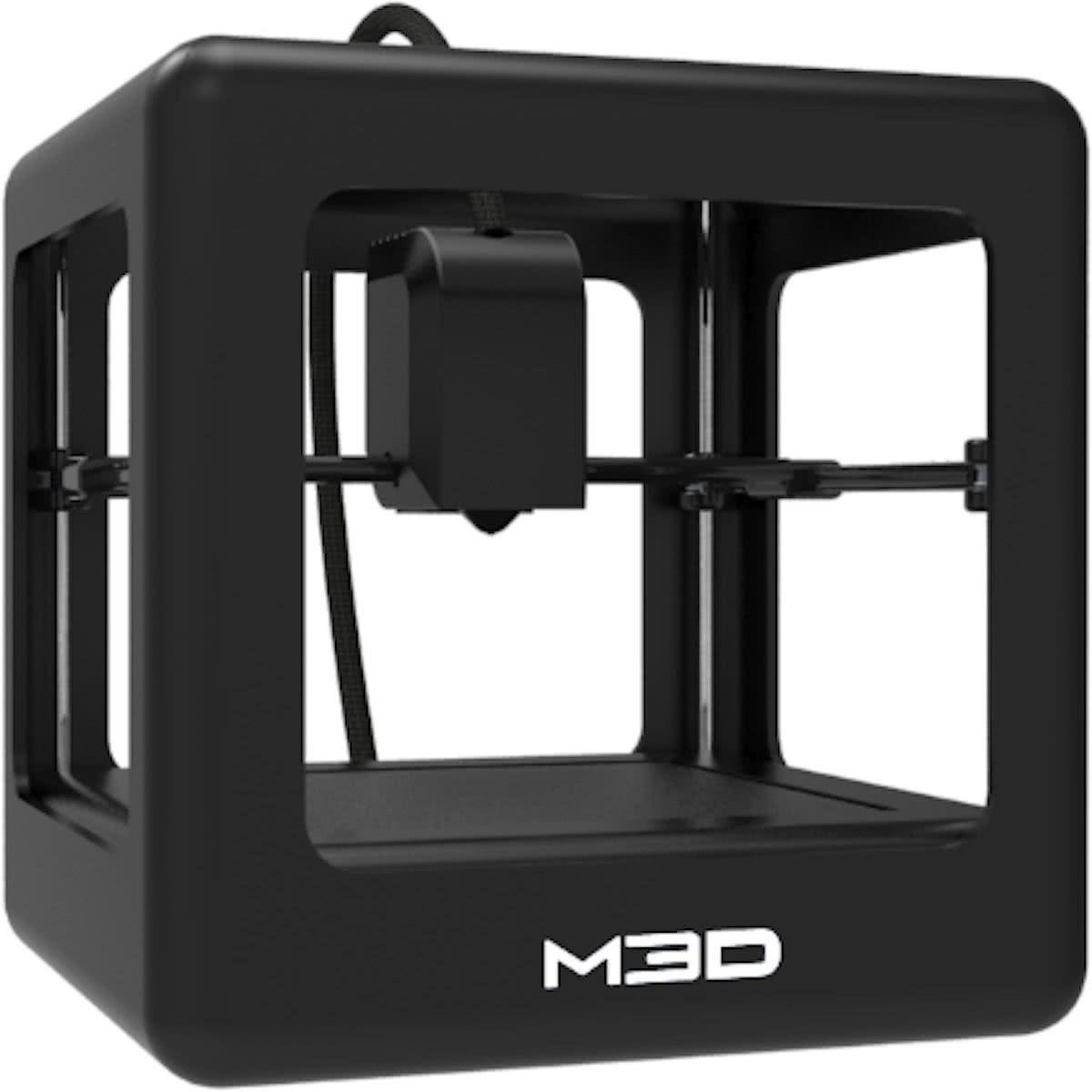 Imprimante 3d m3d micro 3d - 5% de remise imm�diate avec le code : fete5