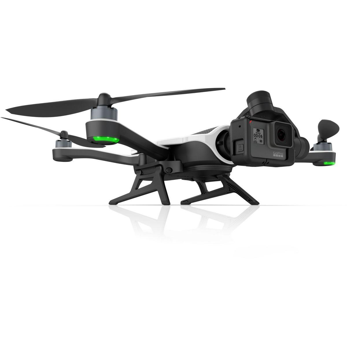 Drones gopro karma + hero6 black (photo)
