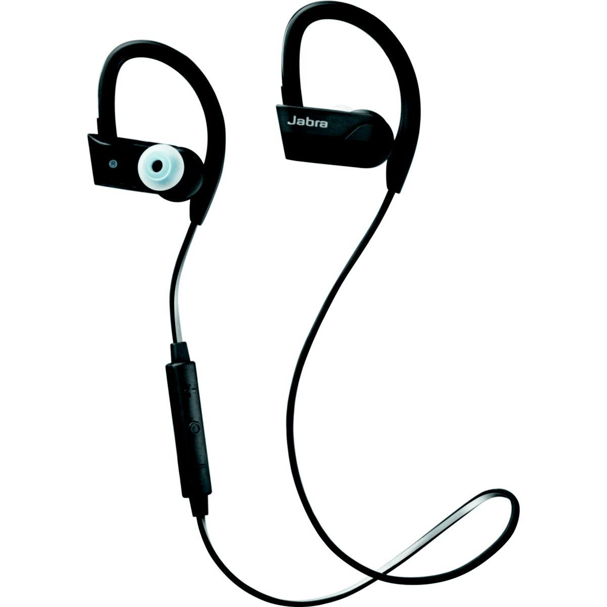 Casque sport jabra sport pace wireless n - livraison offerte : code liv (photo)
