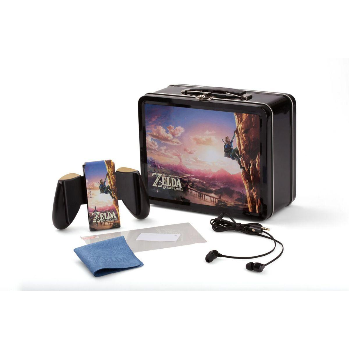 Acc. powera lunch box zelda breath of the wild