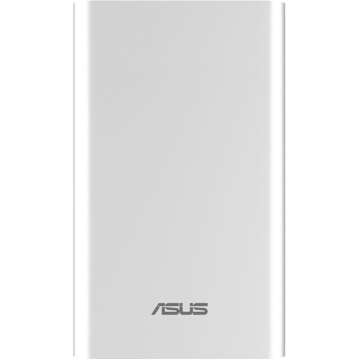 Batterie externe asus zenpower blanc 4000 mah (photo)