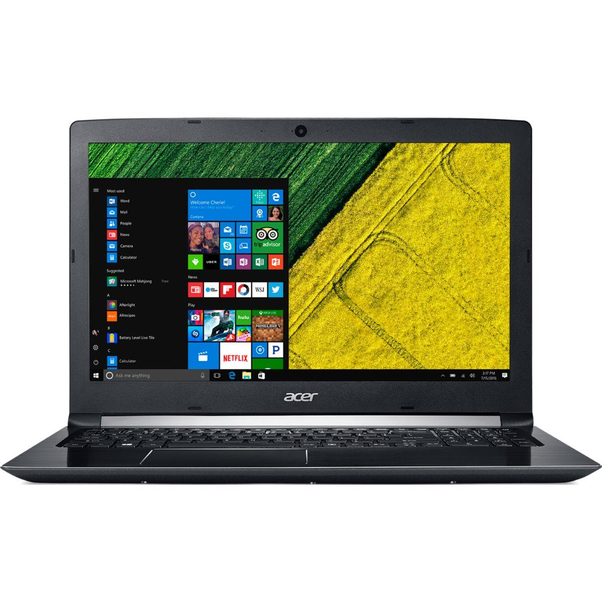 Portable acer aspire a515-51g-34jd (photo)