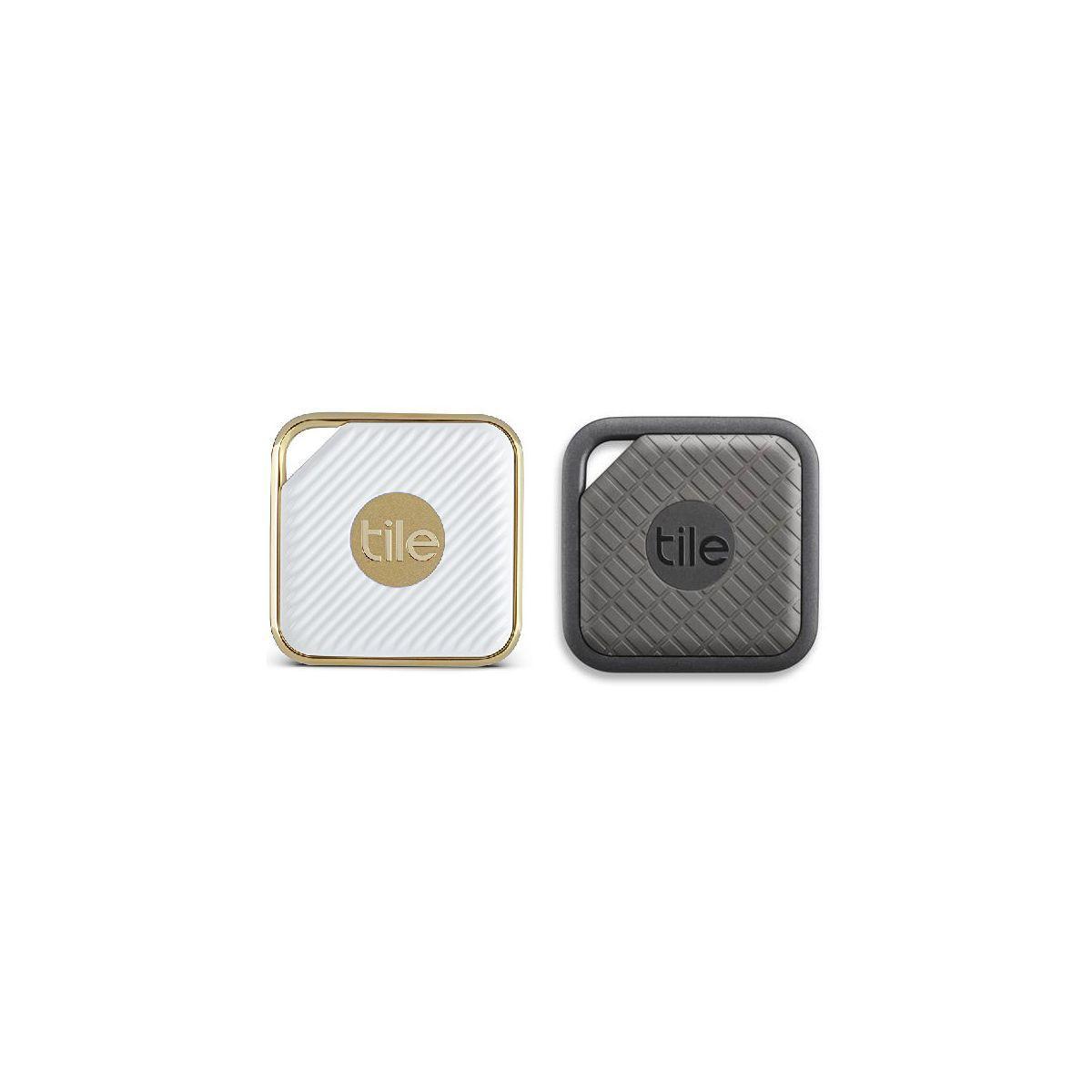 D�tecteur tile pack pro style + pro spor (photo)