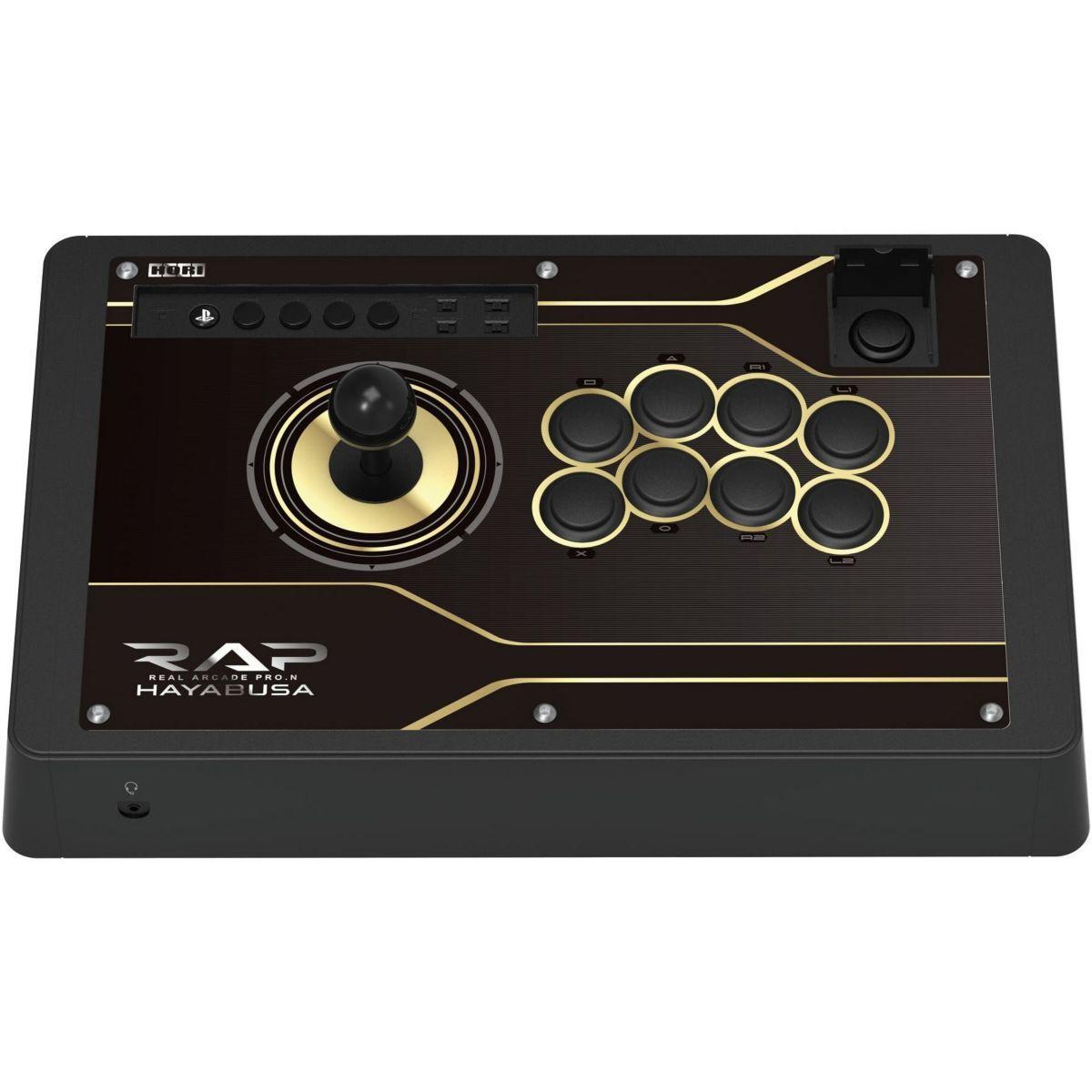 Acc. hori real arcade pro: n - 15% de remise imm�diate avec le code : paques15 (photo)