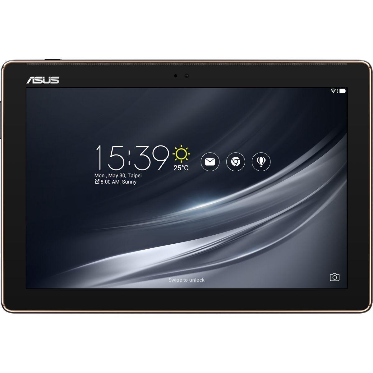 Tablette android asus z0130mf-1d002a 32go bleue (photo)