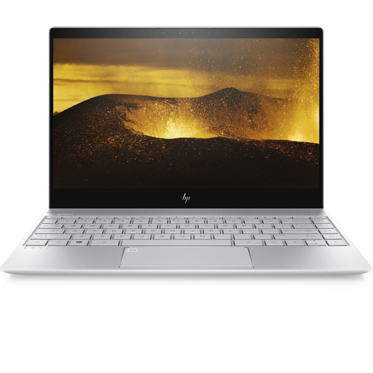 Portable hp 13-ad101nf (photo)