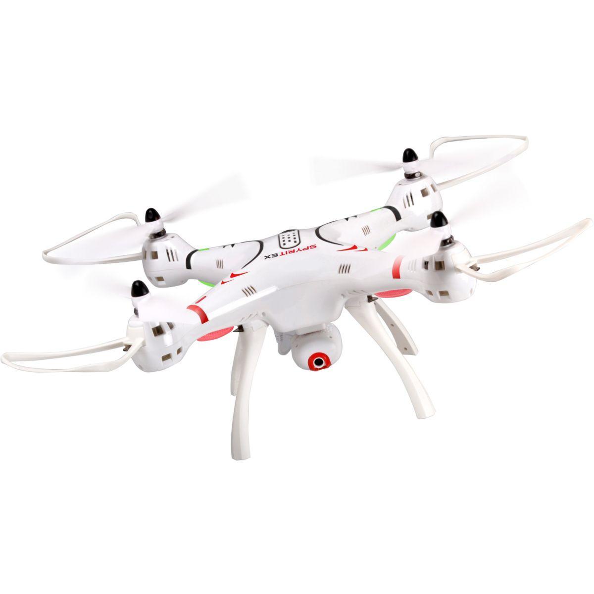 Drones t2m spyrit ex gps 3.0 (photo)
