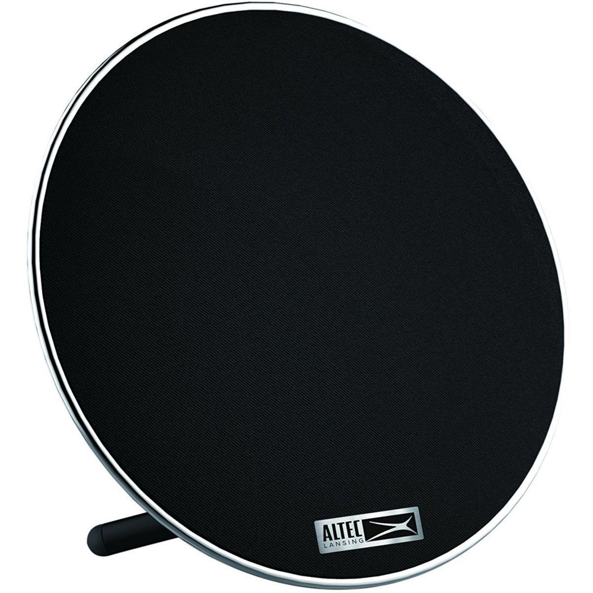 Enceinte pc altec lansing cymbale bluetooth - 15% de remise imm�diate avec le code : deal15 (photo)
