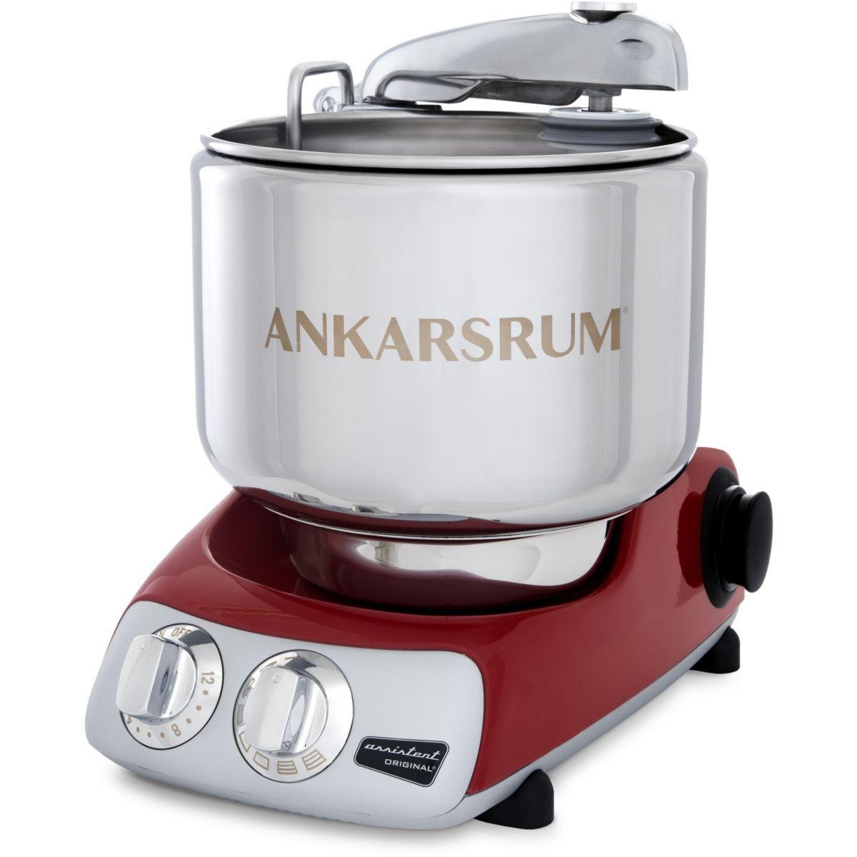 P�trin ankarsrum 6230 rouge - 15% de remise imm�diate avec le code : paques15 (photo)