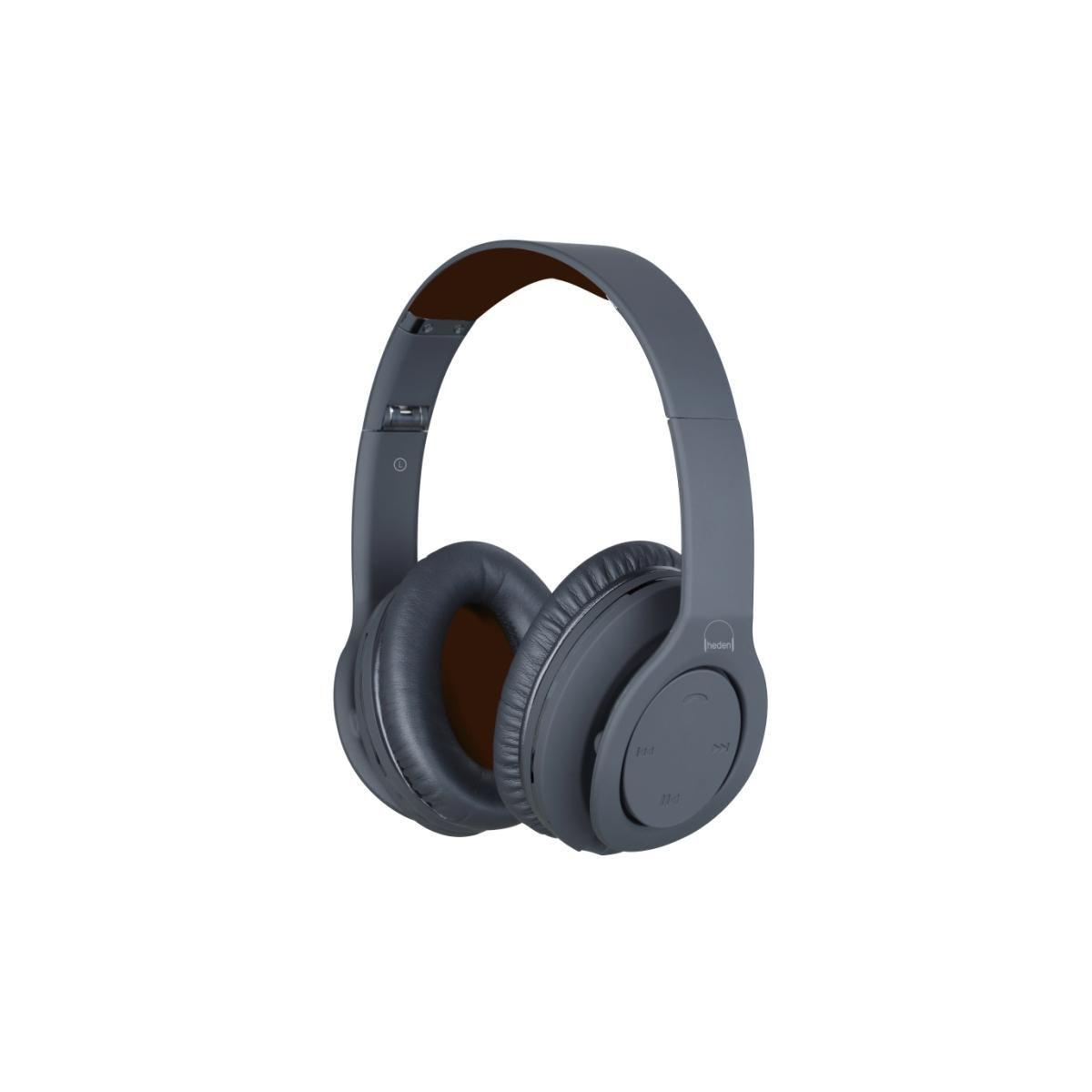 Micro-casque heden pro sound bluetooth (photo)