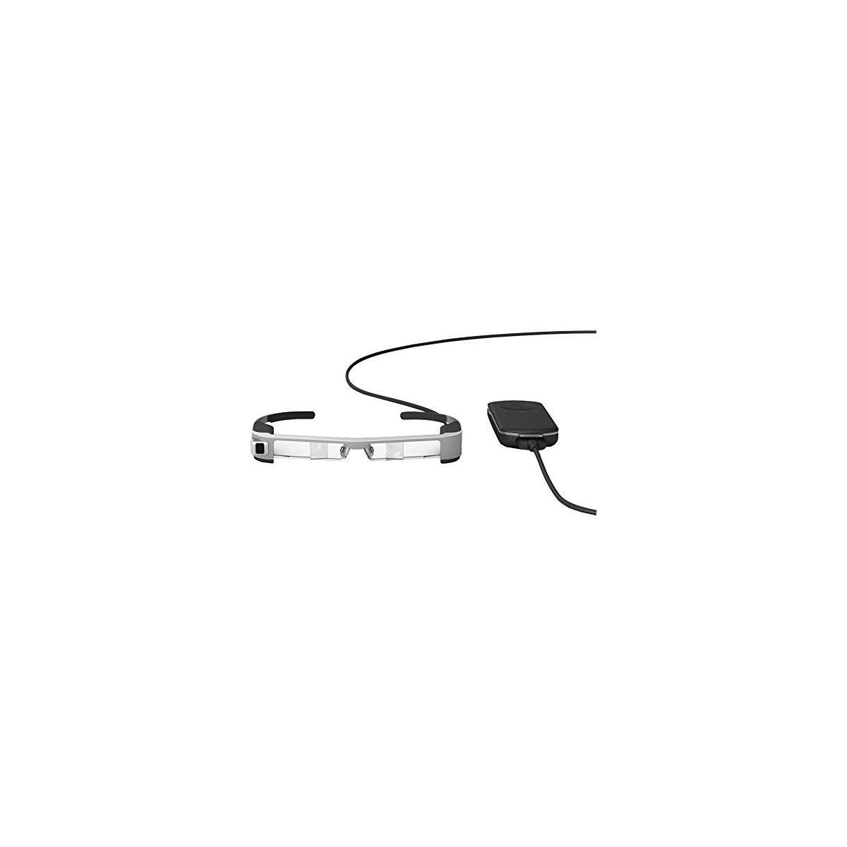 Acc. drone epson lunettes moverio bt-300 - livraison offerte : code livprem