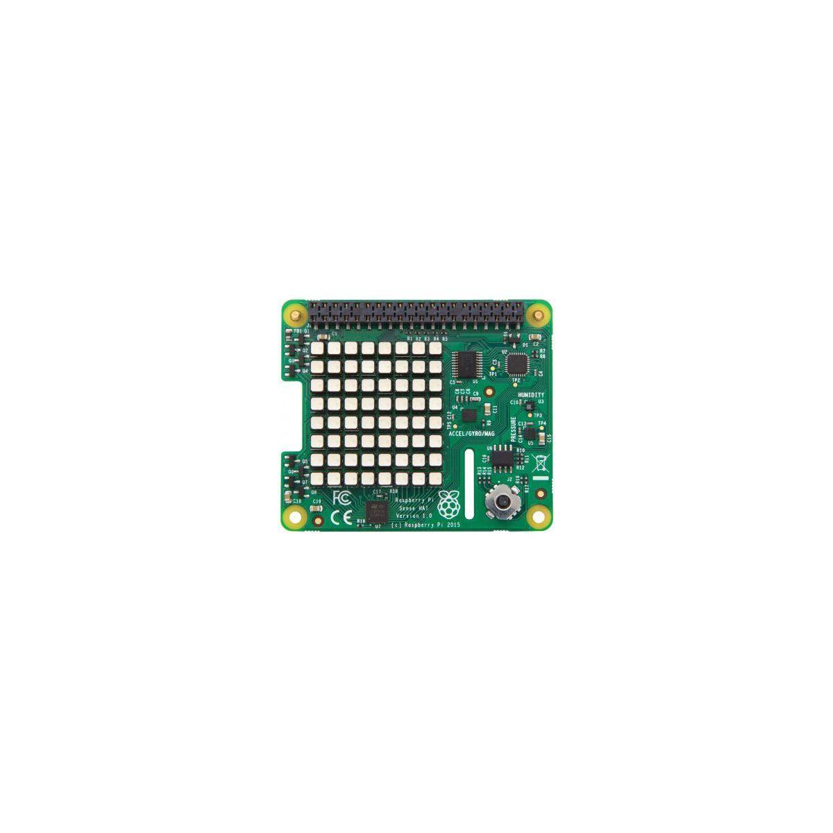 Carte m�re raspberry pi carte fille, sense hat pour raspberry pi - 20% de remise imm�diate avec le code : deal20 (photo)