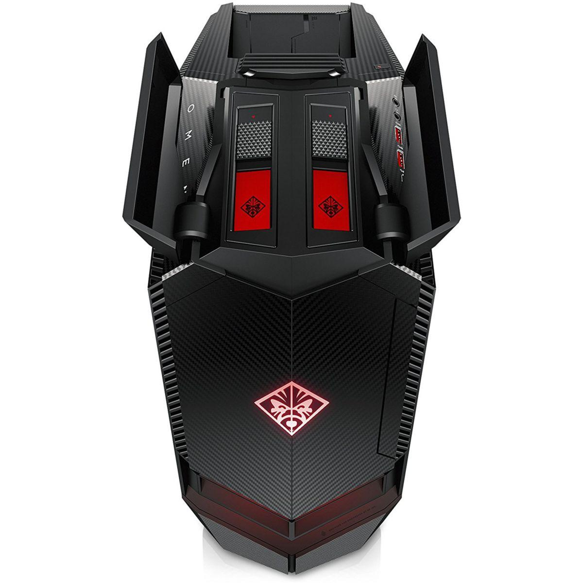 Pc gamer hp omen 880-146nf (photo)