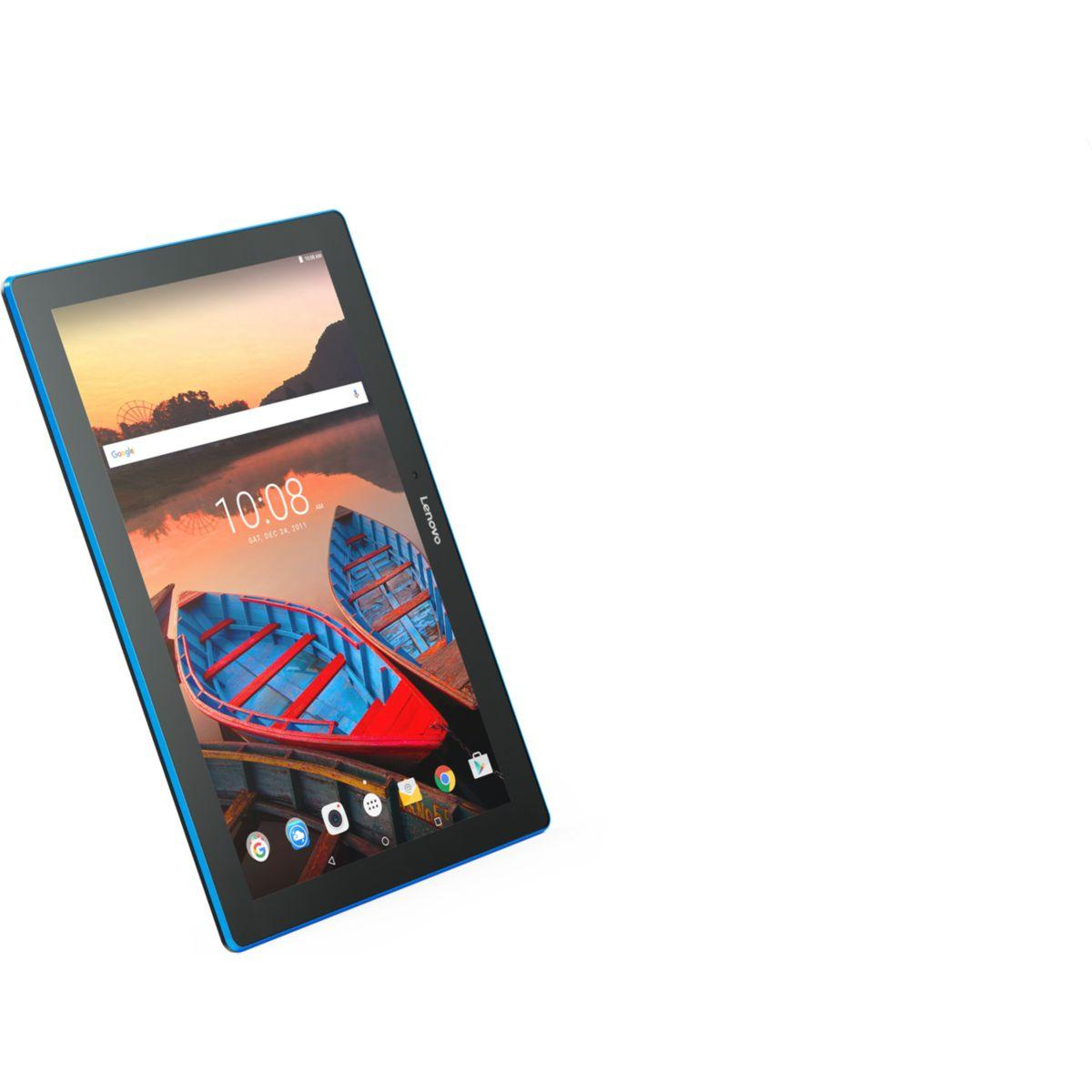 Tablette android lenovo tab x103f (photo)