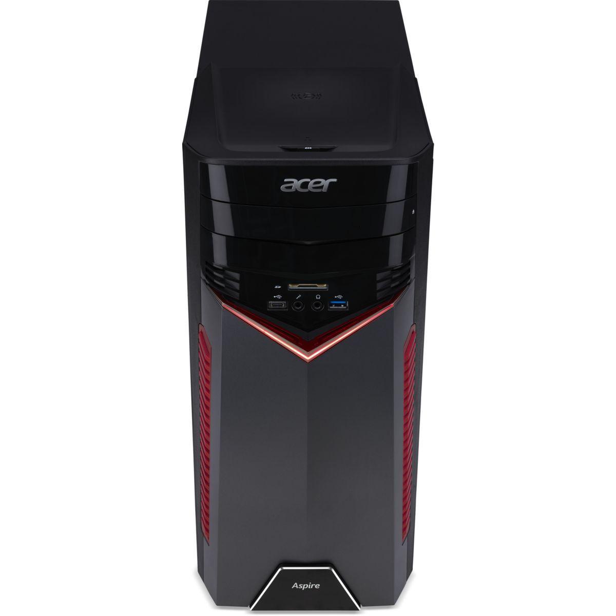 Pc gamer acer aspire gx-781-23 (photo)