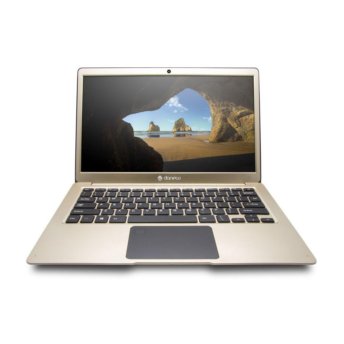 Portable danew dbook 130 - gold (photo)