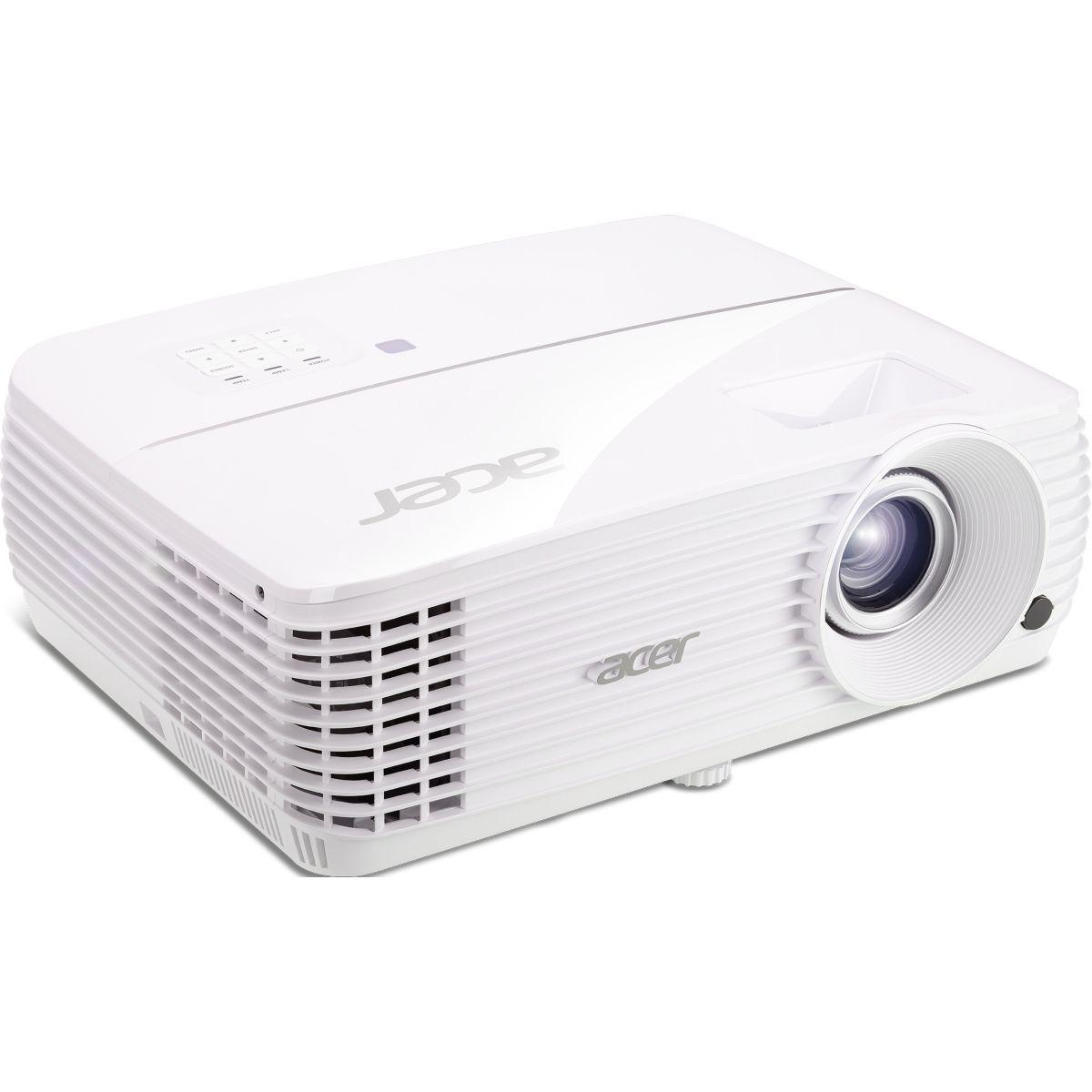 Vid�oprojecteur home cin�ma acer v6810 4k uhd (photo)