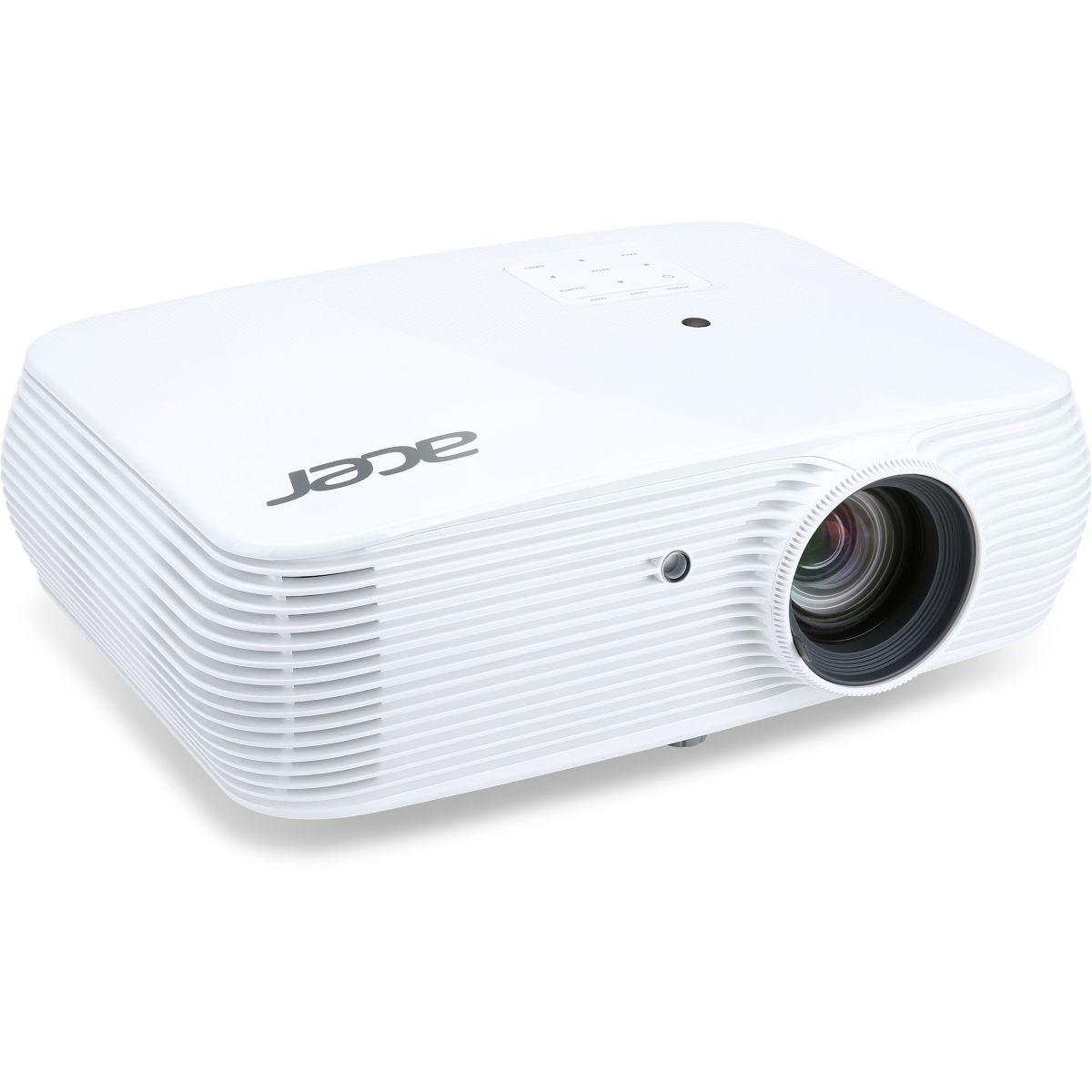 Vid�oprojecteur home cin�ma acer p5330w (photo)