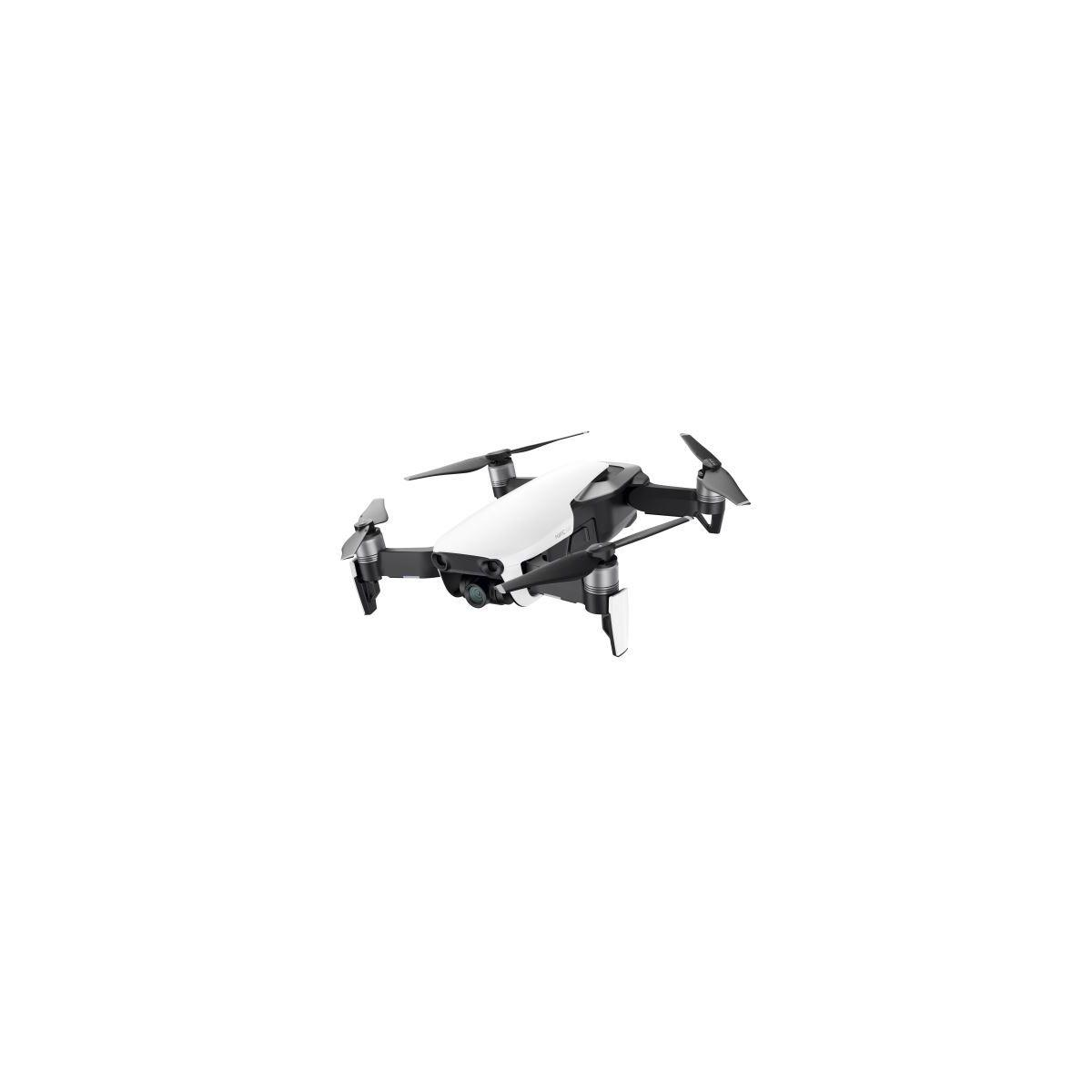 Drone dji mavic air - fly more combo blanc