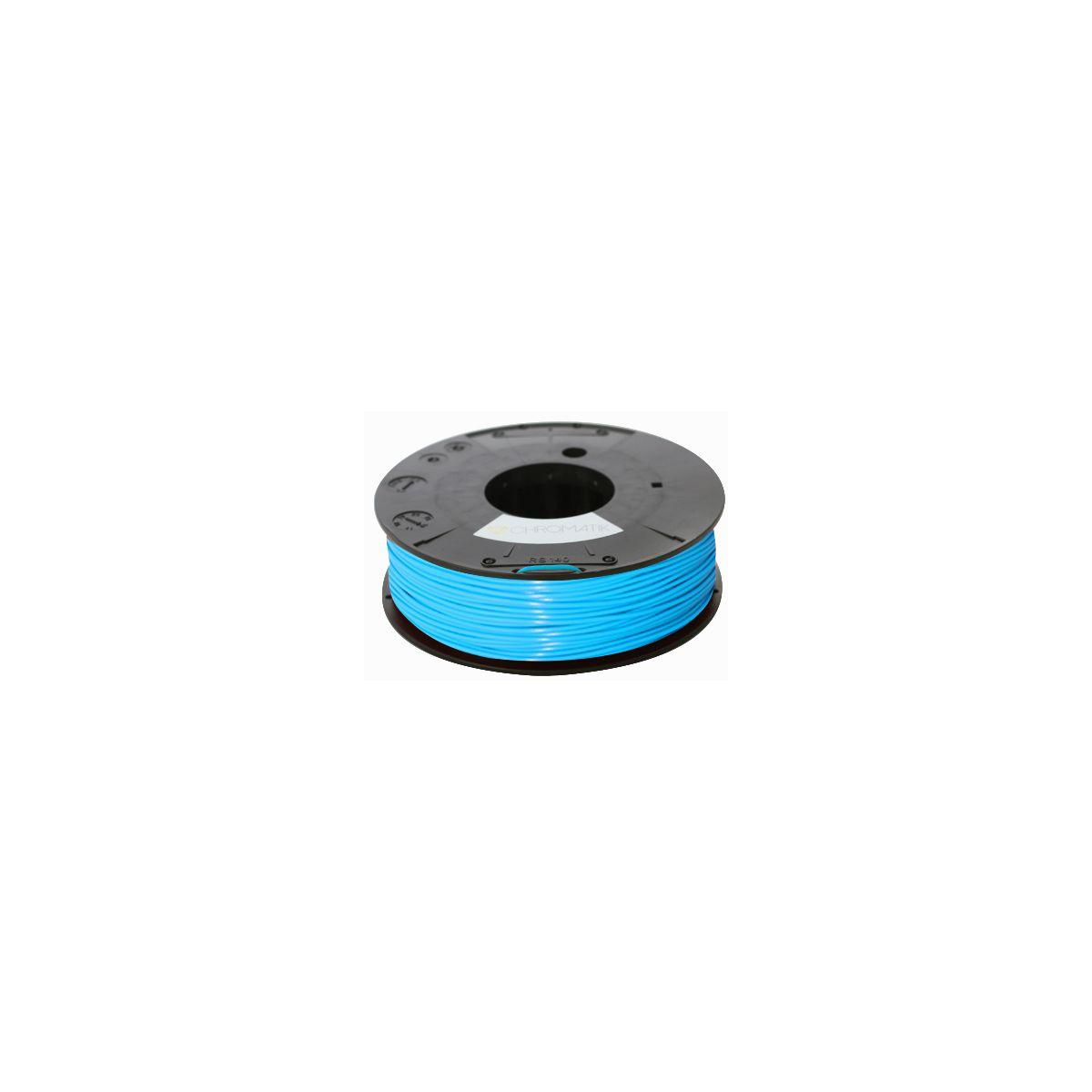 Filament 3d dagoma filament pla chromatik 250g bleu azur - 2% de remise imm�diate avec l