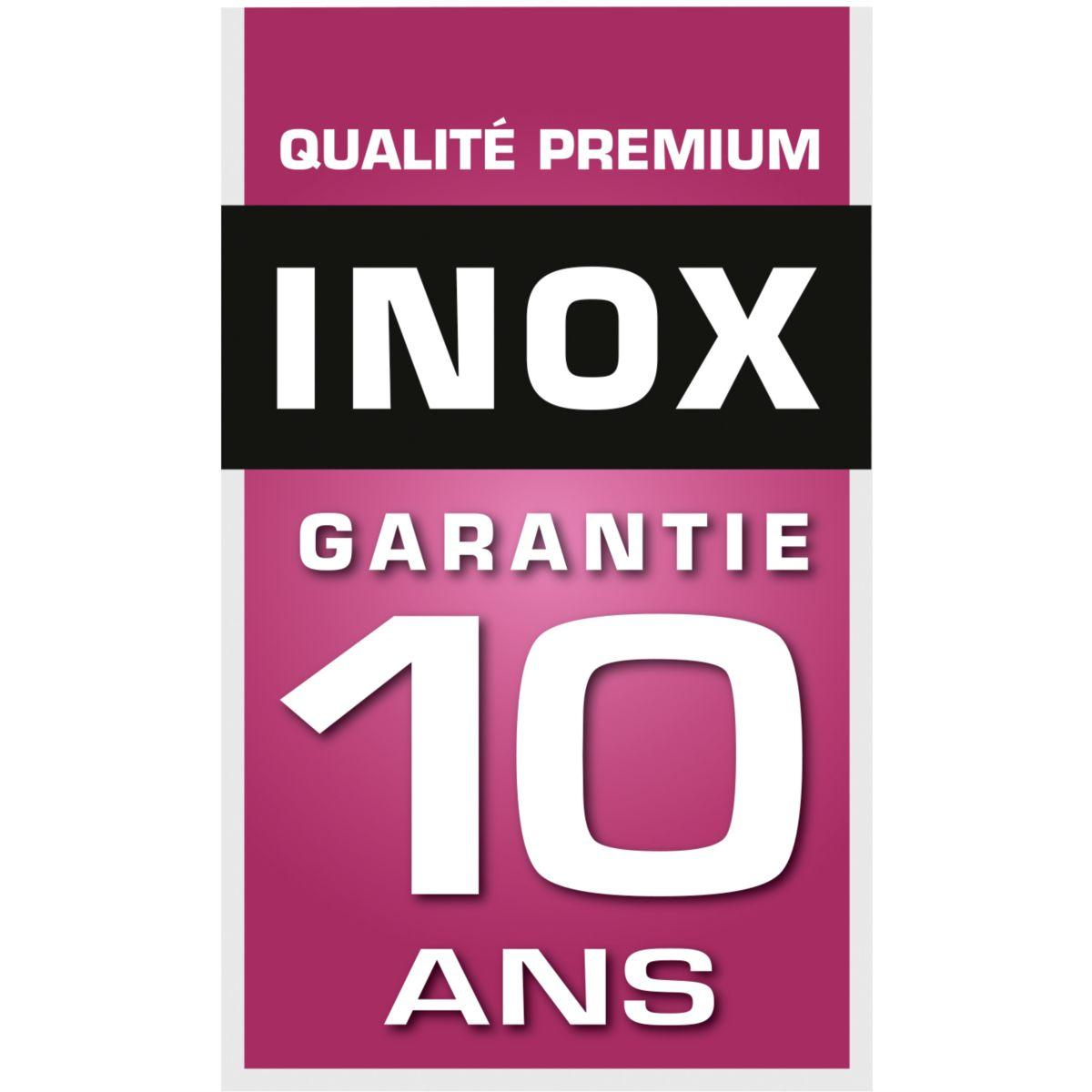 Sauteuse tefal emotion inox induction diam26cm e8243334 - 5% de remise imm�diate avec le