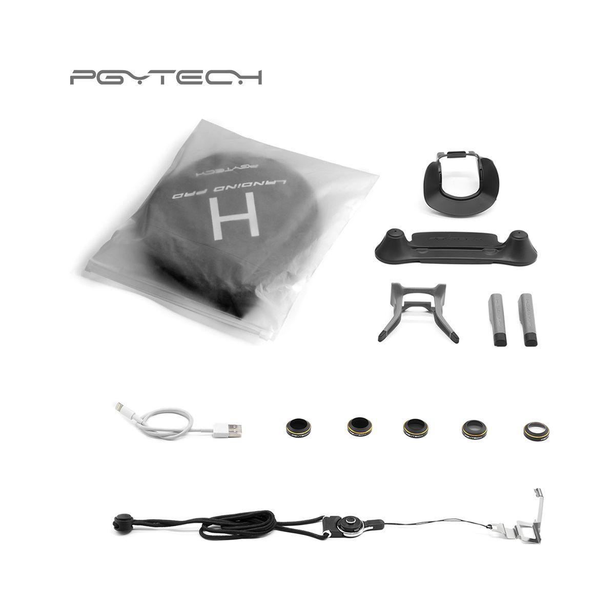 Acc. drone pgytech pack d'accessoires pr