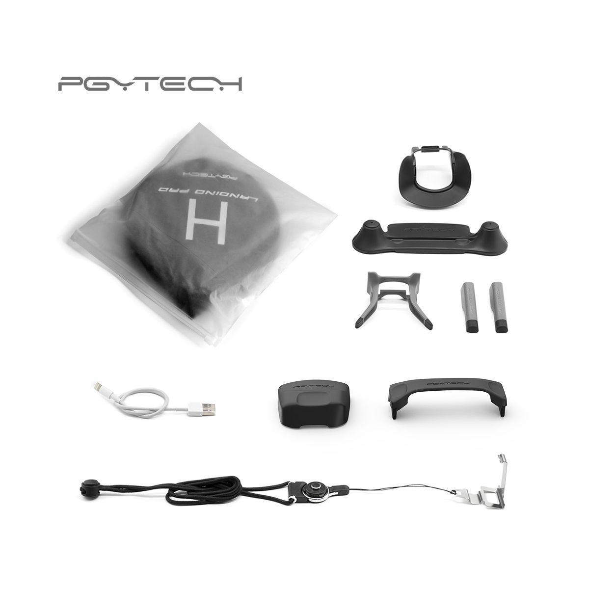Acc. drone pgytech pack d'accessoires st