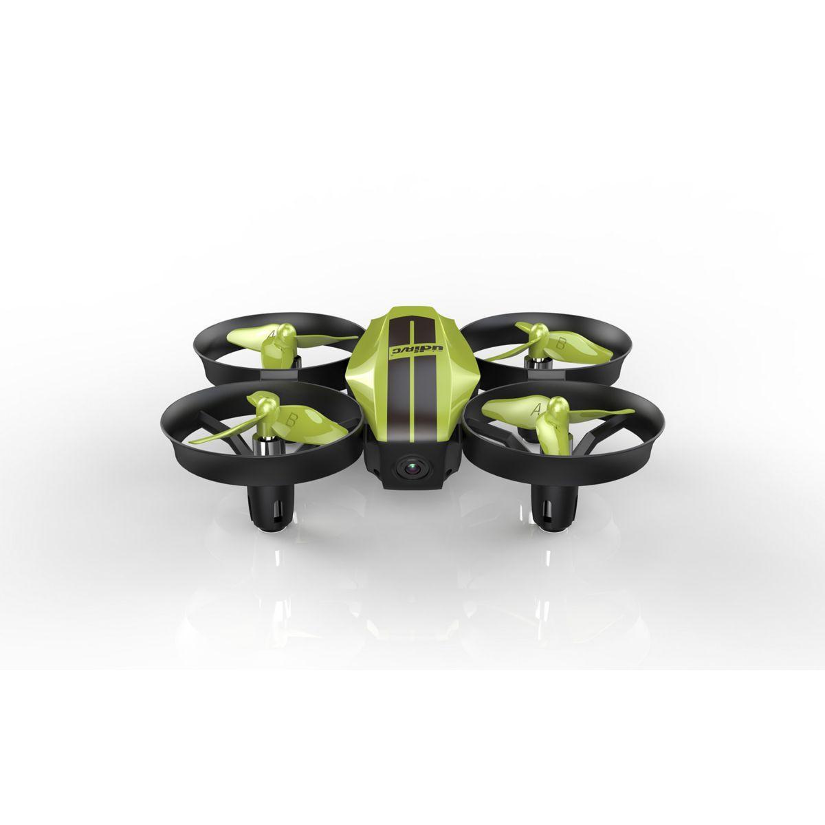 Drones udi rc firefly (photo)