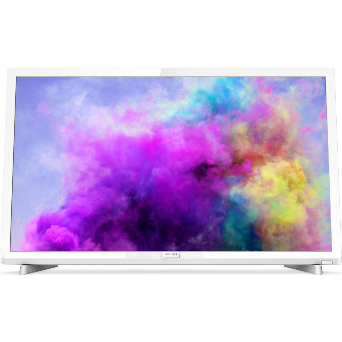 Tv led philips 24pfs5603 - livraison offerte : code liv