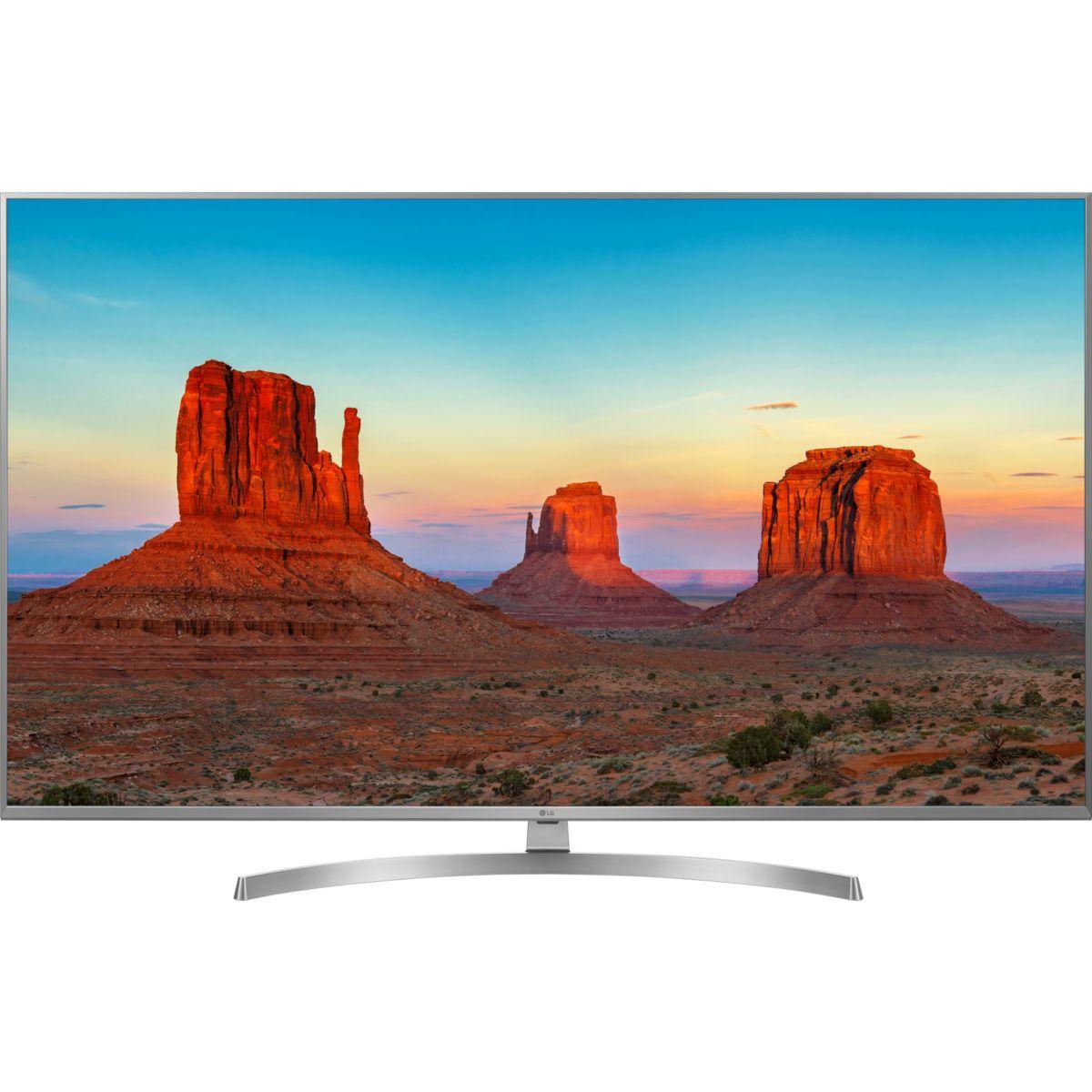 Tv nano cell lg 49uk7550 - livraison offerte : code premium (photo)