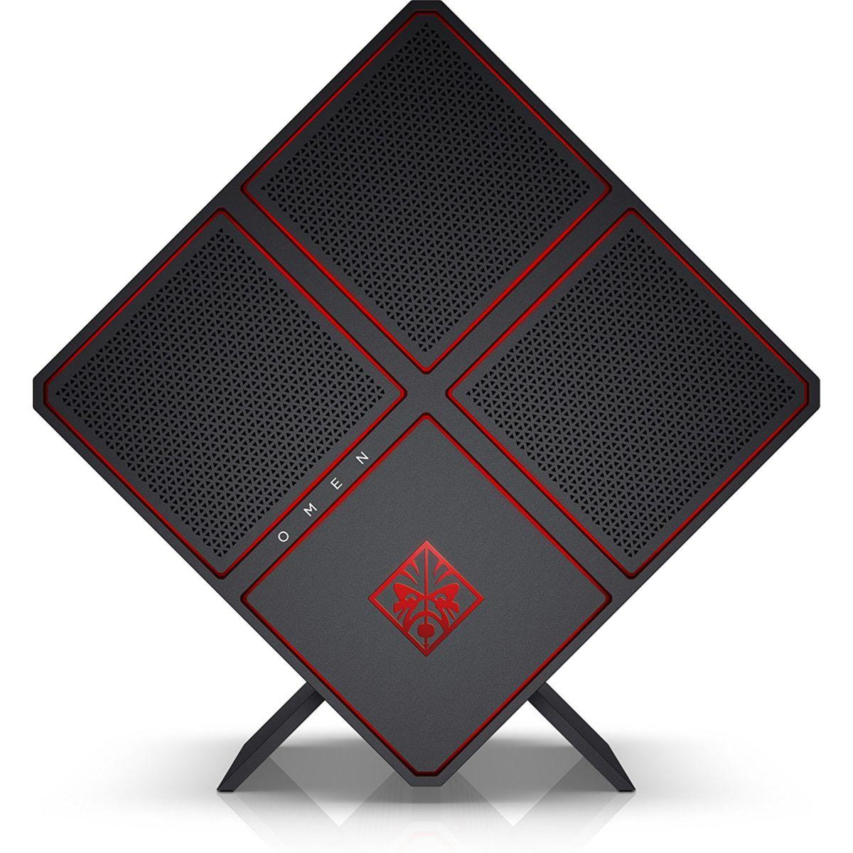 Pc gamer hp omen 900-203nf (photo)