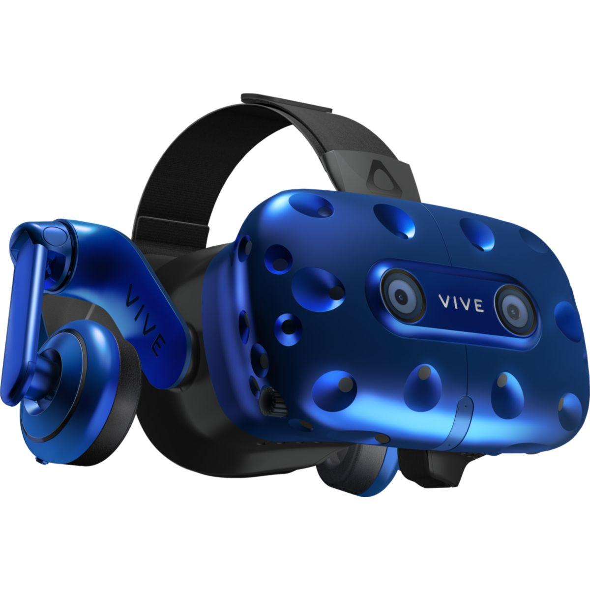 Casque de r�alit� virtuelle htc vive pro - livraison offerte : code relay (photo)