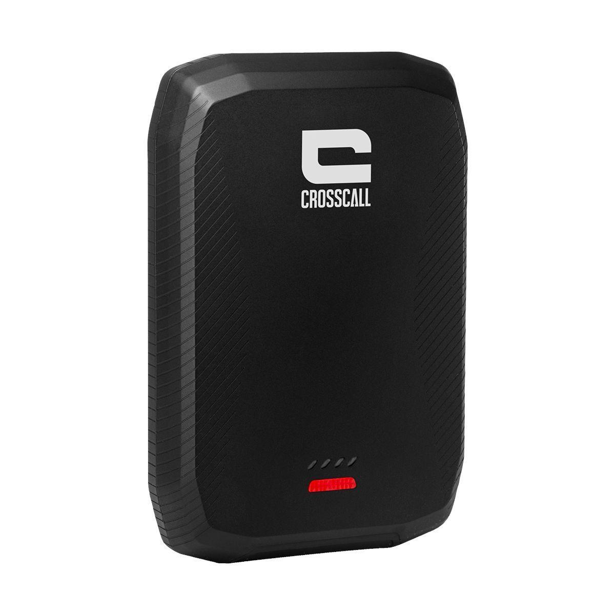 Batterie externe crosscall x-power - 2% de remise imm�diate avec le code : deal2 (photo)