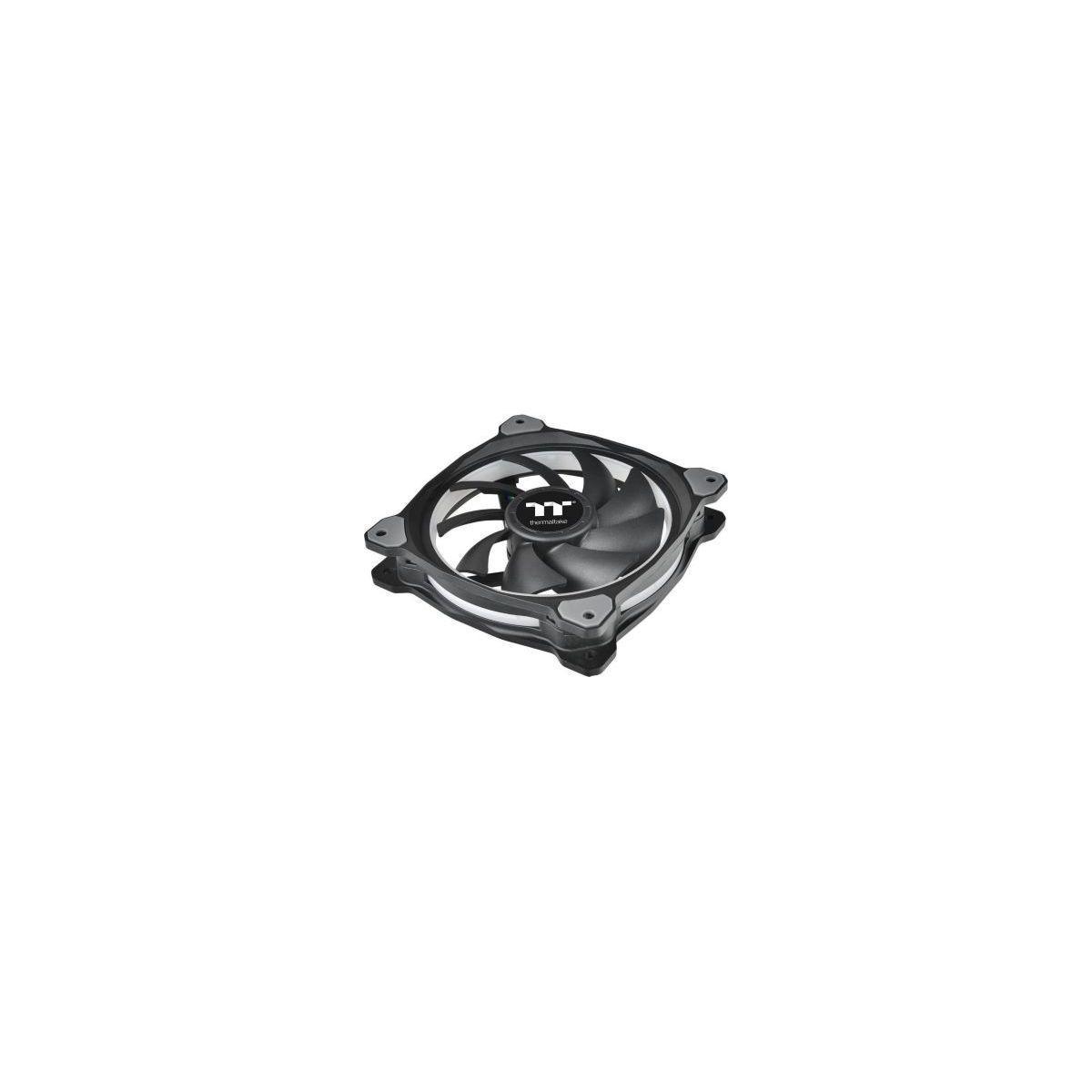 Ventilateur pc thermaltake riing plus 14 rgb 3 pack - 20% de remise imm�diate avec le code : deal20 (photo)