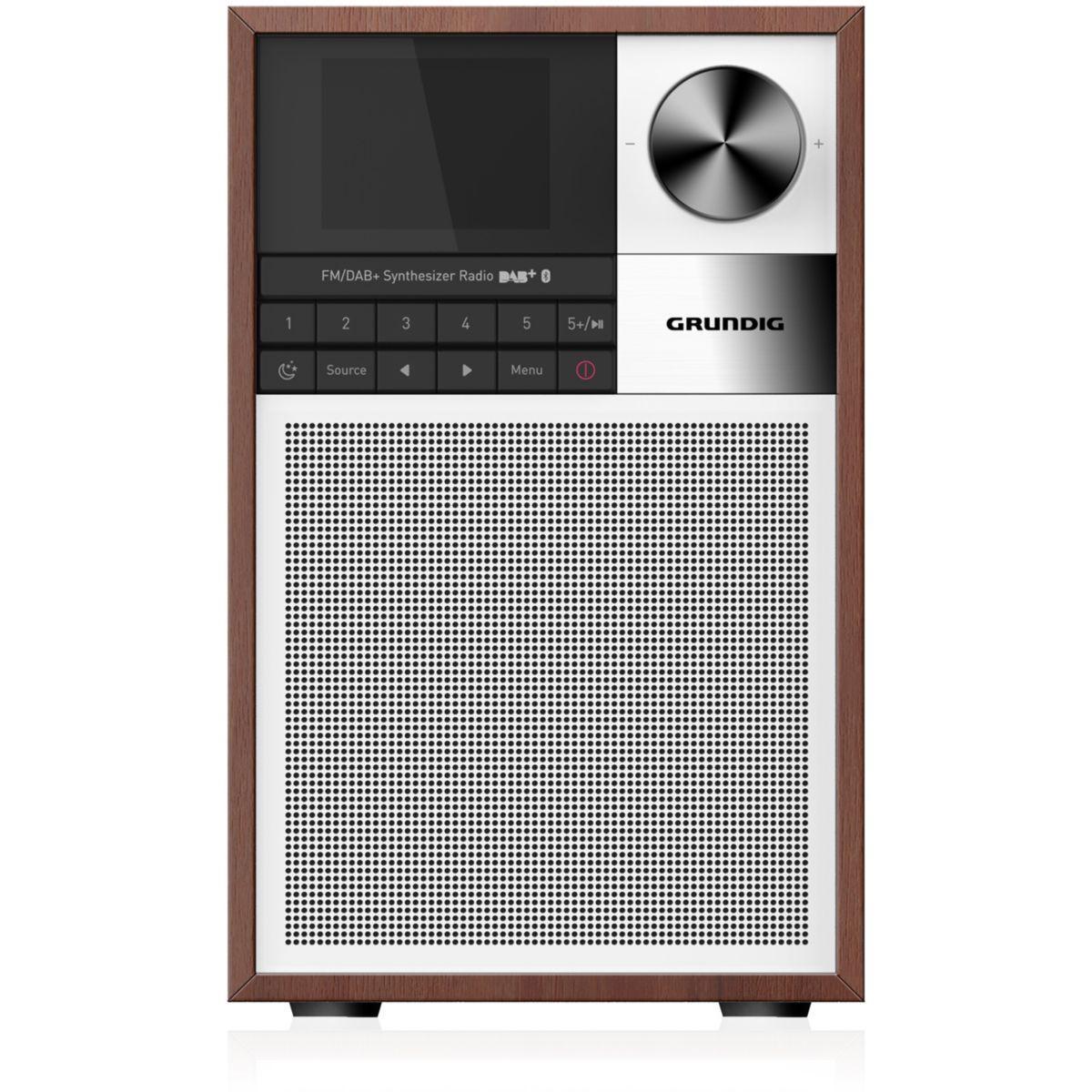 Radio grundig wtr2000bt - 15% de remise imm�diate avec le code : automne15