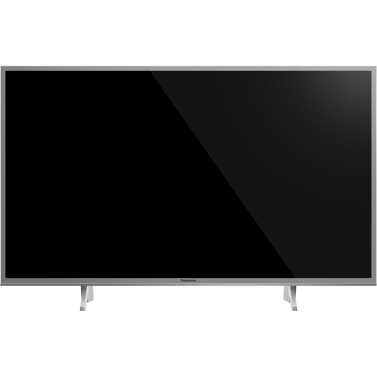 Tv led panasonic tx-43fx613e - 2% de remise imm�diate avec le code : deal2