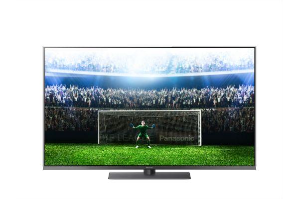 Tv led panasonic tx-55fx780e (photo)