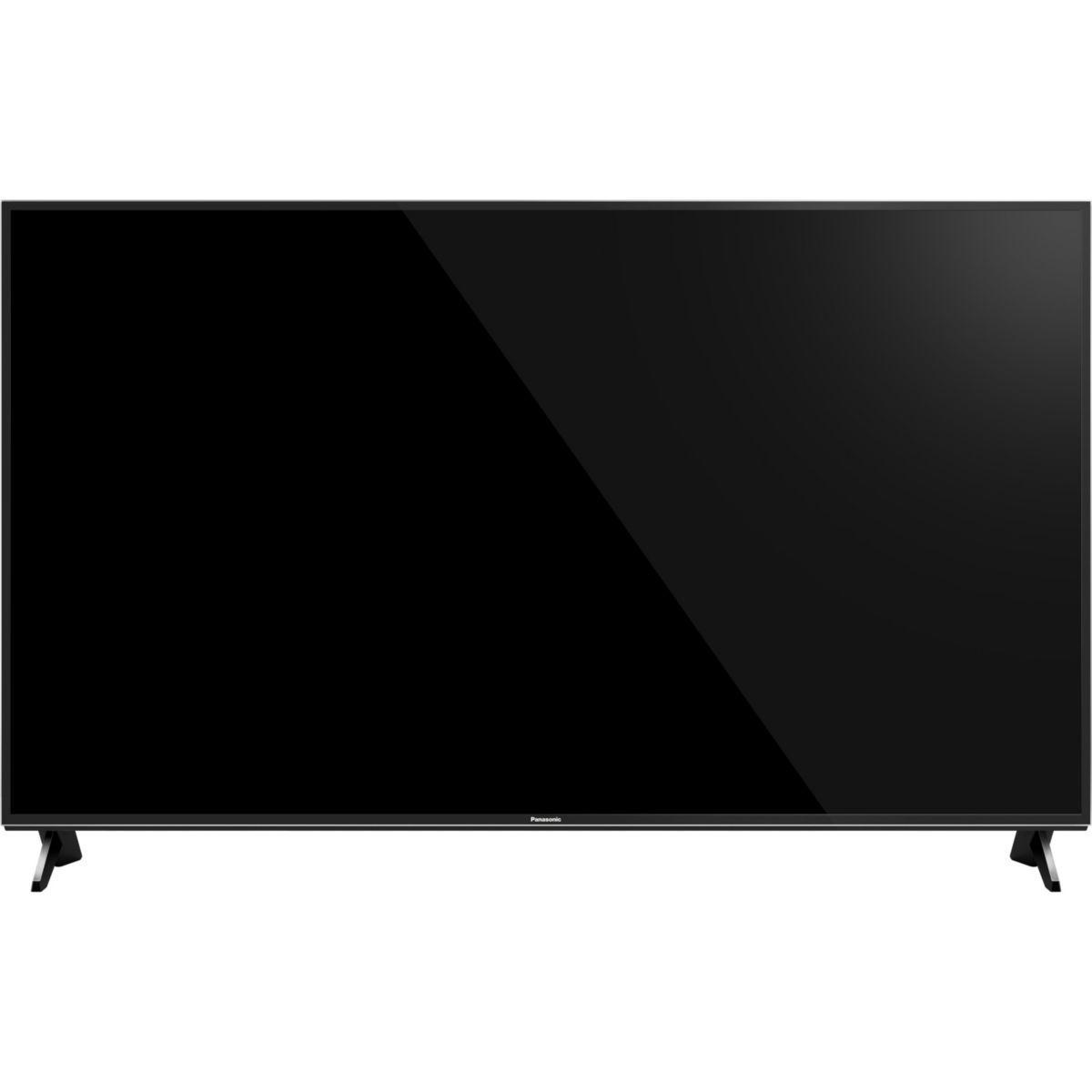 Tv led panasonic tx-65fx600e - 7% de remise imm�diate avec le code : fete7