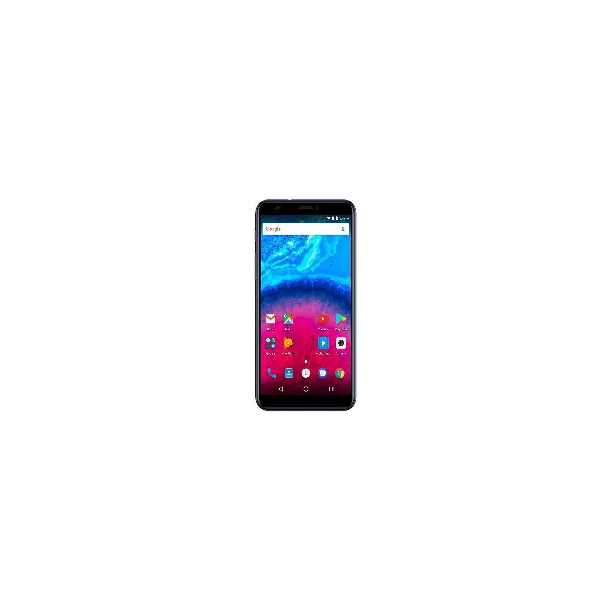 Smartphone archos core 60s 16go borderless